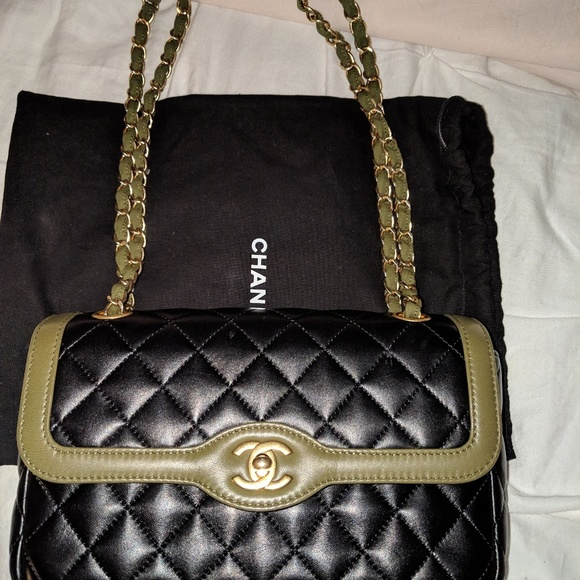 CHANEL Handbags - handbag